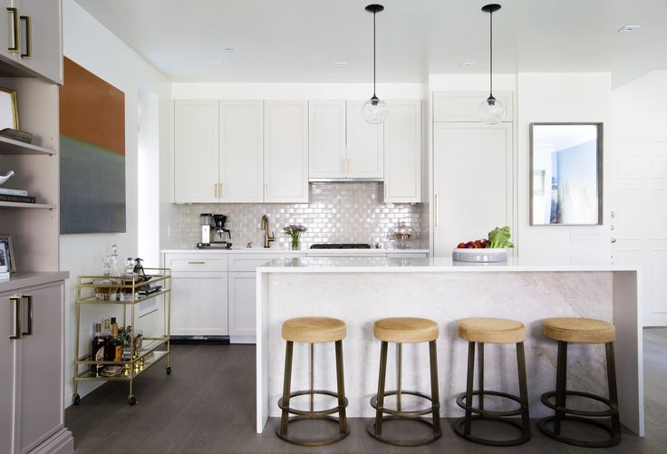 Stylish Laconic And Functional New York Loft Style: 833 Best Images About Loft Kitchen Ideas On Pinterest