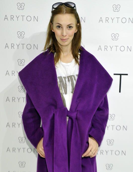Charlize Mystery #ARYTON