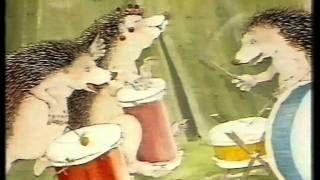*▶ Prentenboek: Het vrolijke egelorkest - YouTube