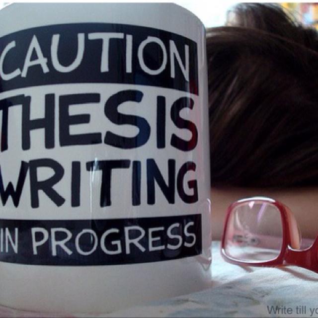 ..........tesis mode on.