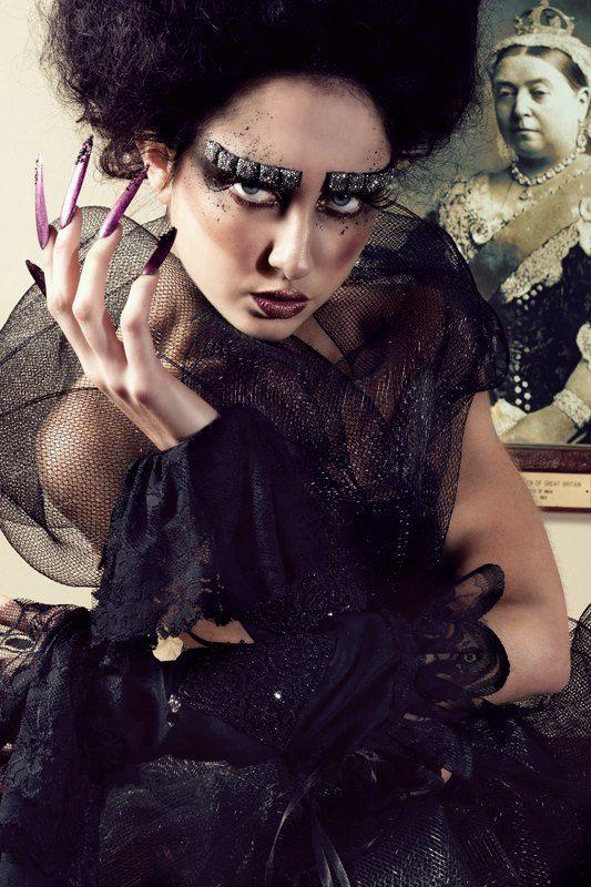 Photography and styling: Tijana Lilic Mua: Chantal Humberstone Hair: Robert McPhilomey Designers: Nicola Yeung Model: Alice Laas #fashion #yeung #editorial #photography #nicolayeung
