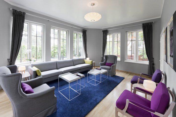 1001 Ideen Zum Thema Welche Farbe Passt Zu Grau Wohnideen