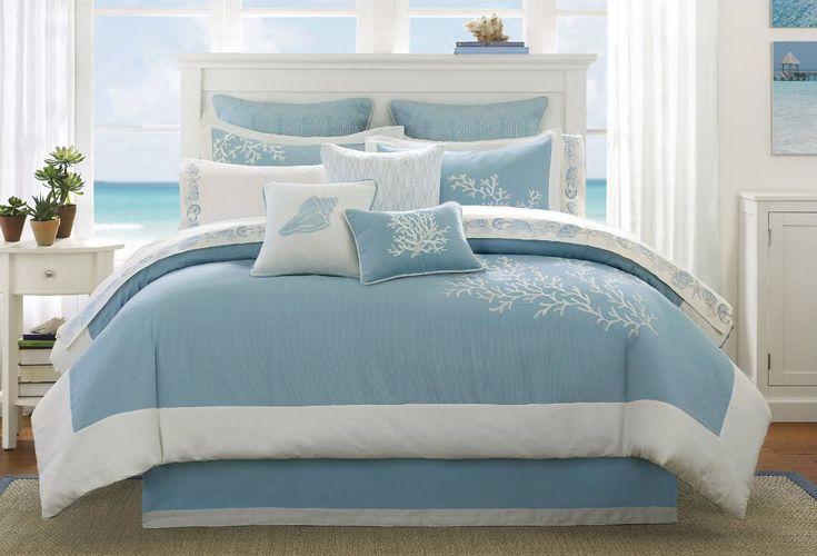 25+ Best Ideas About Seaside Bedroom On Pinterest