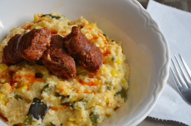 The 25+ best Corn grits ideas on Pinterest | Corn grits ...