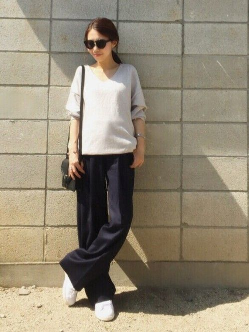 「痩せた?」って言われちゃう!華奢に見せる着やせテク♡ - Locari(ロカリ)