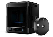 Zortrax après avoir passé un accord avec Dell pour 5000 M200, la société polonaise propose Inventure. Une imprimante professionnelle avec son filament Z-Ultrat et son logiciel  Z-Suite 3D pour une meilleure qualité et autonomie.    http://3dprintingindustry.com/2015/05/28/zortrax-releases-inventure-a-compact-3d-printer-for-professionals