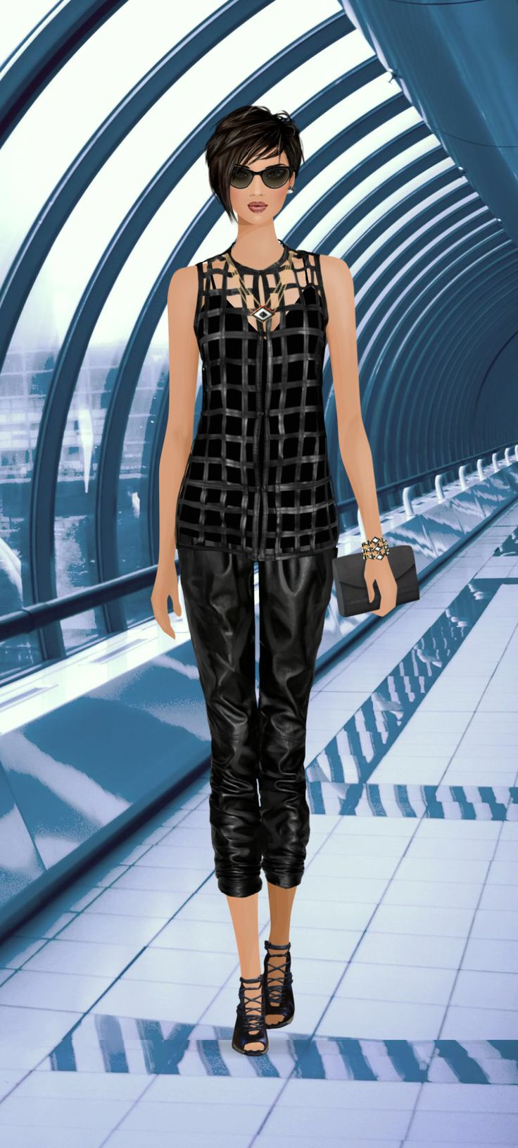 112 Best Covet Fashion Game Images On Pinterest Covet Fashion Dolls And Fashion Games