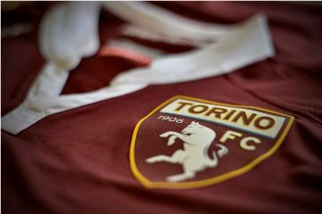 Torino FC 2015/16 Kappa Home, Away and Third Kits