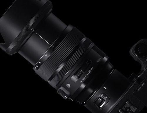 SIGMA 24-70mm F2.8 DG OS HSM ART. Exceptional optical performance ideal for ultra-high megapixel cameras. #sigmaphoto #sigmalens #madeinjapan #photography #artlens #sigma2470mmart #2470mm via Sigma on Instagram - #photographer #photography #photo #instapic #instagram #photofreak #photolover #nikon #canon #leica #hasselblad #polaroid #shutterbug #camera #dslr #visualarts #inspiration #artistic #creative #creativity