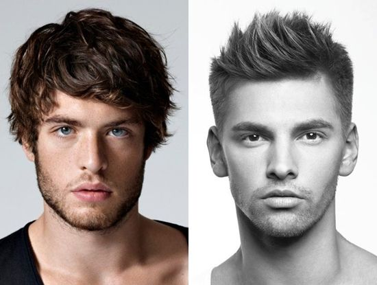 Most-Fashionable-Hairstyles-For-Men-2014-1.jpg 550×415 pixels