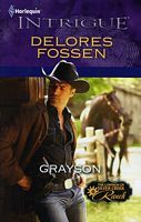 Grayson by Delores Fossen - FictionDB