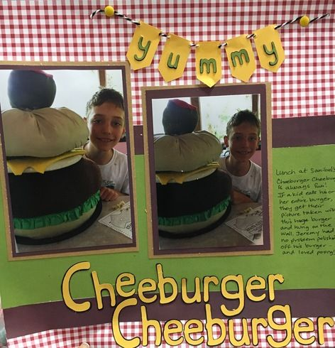 Cheeburger cheeburger 1 : Gallery : A Cherry On Top