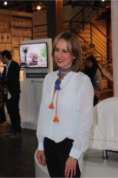 Una línea de lujo, elegante y con mucho estio para el hogar Pilar Mode by Pilar Castaño.