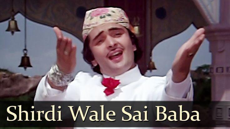 Shirdi Wale Sai Baba - Rishi Kapoor - Mohd. Rafi - Amar Akbar Anthony - ... OMG