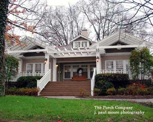 Groovy Large Front Porch Trellis My Wishlist Pinterest Porches Largest Home Design Picture Inspirations Pitcheantrous