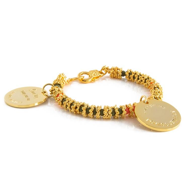 Romeo Amp Jewelet Jewelry Bracelet Quot Sexy Military Quot Olive