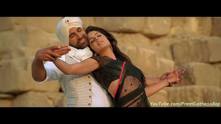 Teri Ore - Singh Is Kinng (1080p HD Song)