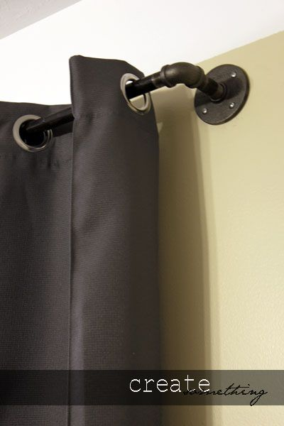 In The Past I Have Purchased Rather Nice Curtain Rods From Home Stores But  Have Always