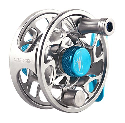 Wetflynitrogen1 Machined Aluminum Fly Reel 5-6WT Check out the image by visiting the link.