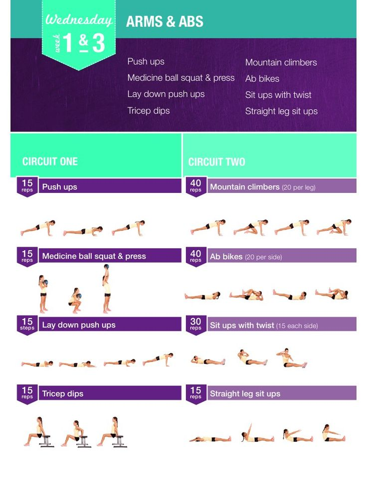 Aperçu du fichier Kayla Itsines - Exercises and training ...
