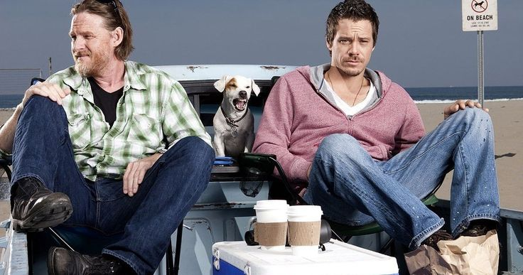 Terriers TV Show Revival or Movie May Happen -- Executive producers Shawn Ryan and Ted Griffin reveal they have some ideas for either a Terriers revival or a movie. -- http://tvweb.com/terriers-tv-show-revival-movie-fx/