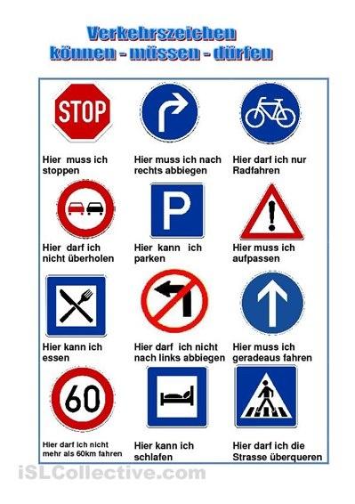Und in DIESEM Zusammenhang bin ich FÜR die StVO. / DEUTSCHE VERKEHRSWACHT e.V. http://de.wikipedia.org/wiki/Deutsche_Verkehrswacht http://www.deutsche-verkehrswacht.de