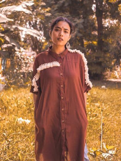 79a5bd56e9e969 Beautiful cotton slub Rayon Kurti tops for women girls. Kurti Rayon Sharara  Rayon. You