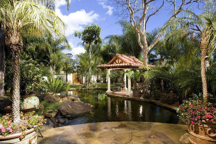 A Magical Paradise in Santa Barbara - vacation rental in Santa Barbara, California. View more: #SantaBarbaraCaliforniaVacationRentals