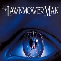 The Lawnmower Man   Distracted Movie Review