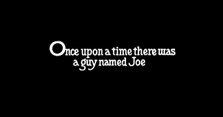 Pure Drivel: Losing My Soul: Joe vs. The Volcano Film Analysis