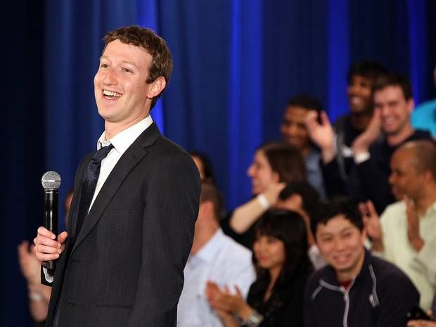 Facebook to tag satirical articles to stop users falling for the Onion's jokes