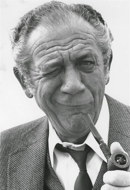The most memorable laugh in entertainment ( Sid James ) ps Jimmy Carr is the contemporary holder of this title these days by the way