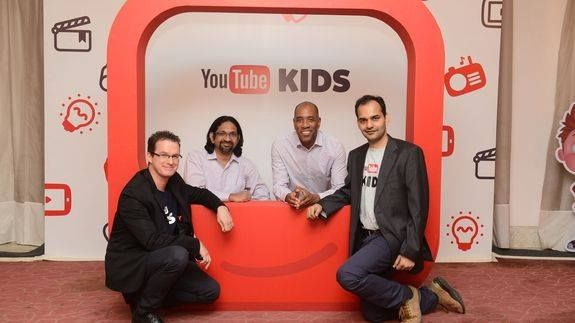 Google launches YouTube Kids app in India Read more Technology News Here --> http://digitaltechnologynews.com  Indian parents with kids who love to spend time on YouTube can now take a sigh of relief.   Google today launched YouTube Kids in India a special app of the video portal with family-friendly content. The company said it has partnered with several YouTube creators in India for exclusive content for YouTube Kids app. The app is available on both iOS and Android. There's no web version…
