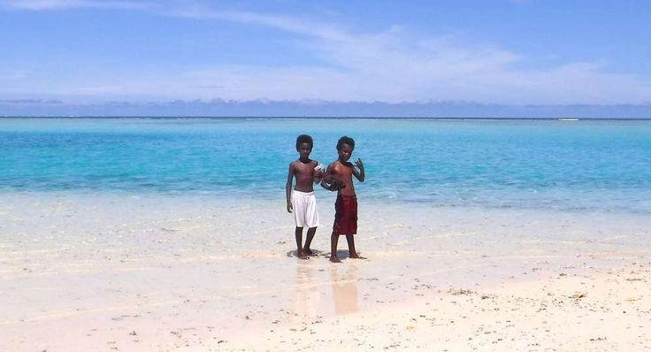 Solomon Islands People Pics from the 'Hapi' Isles!