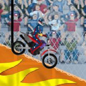 jocuri-Cascadorii cu motociclete