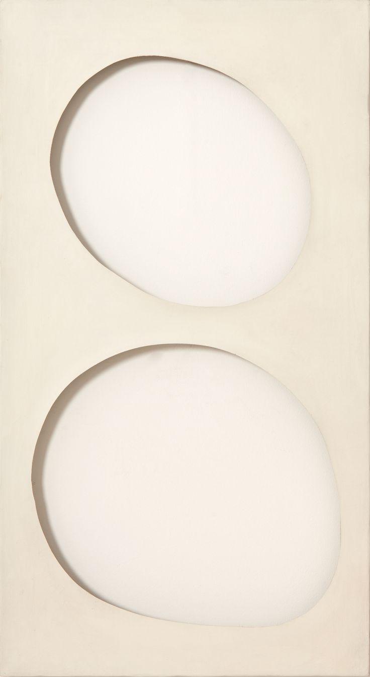 Volume, 1960, cm 110x60