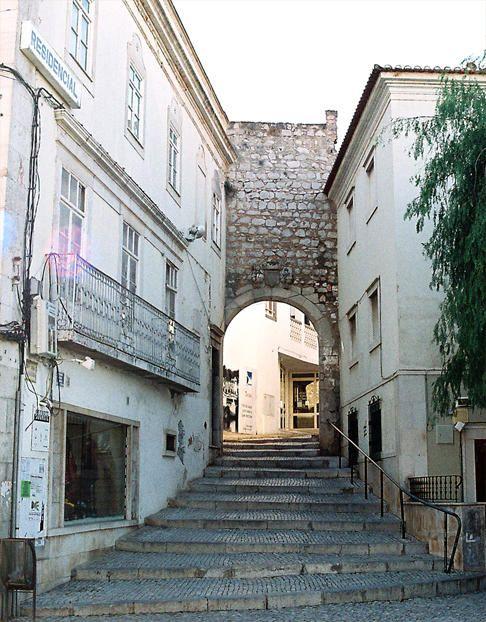 Castelo de Tavira. Portugal