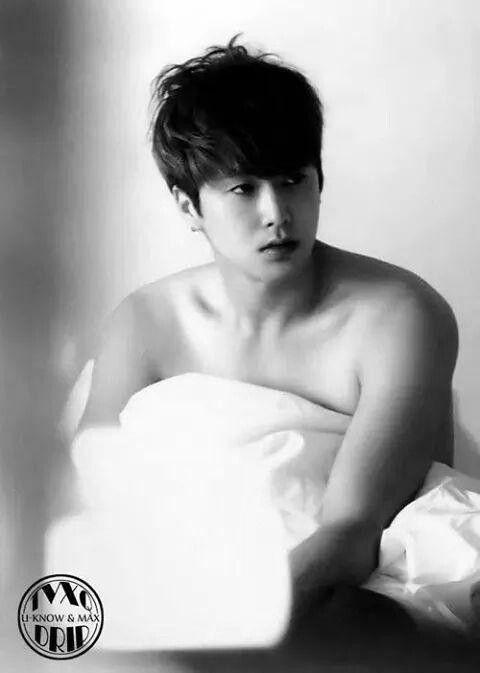 Jung Yunho, Ti Amo Photobook