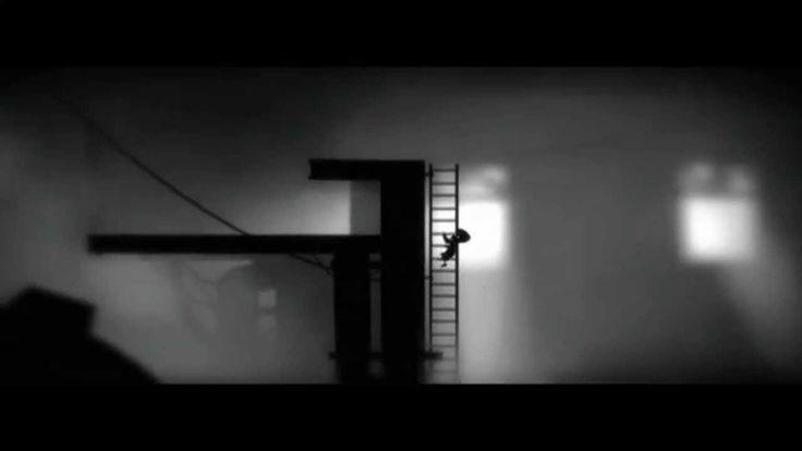 Limbo - Сложные загадки №6
