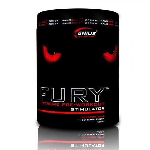 #Genius - #Fury #Extreme #suplimente #genius #nutrition