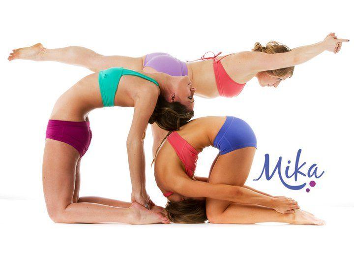 Друзья! Только в компании Культ тела Вы можете купить одежду для фитнеса и йоги от знаменитой Mika Yoga Wear (США). Великолепное качество, сумасшедшие расцветки, огромный выбор.  Бесплатная примерка, доставка. Прошу! http://culttela.ru/products/category/532251