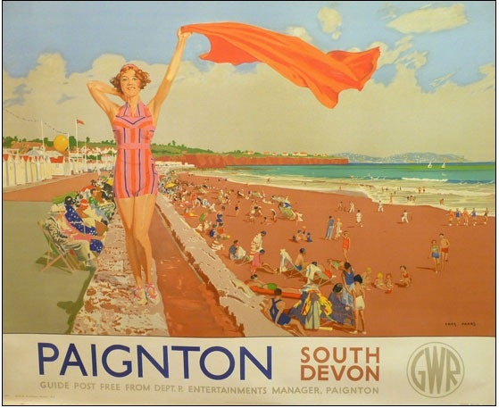 Paignton South Devon