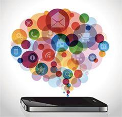 Entendiendo las Apps en la Empresa