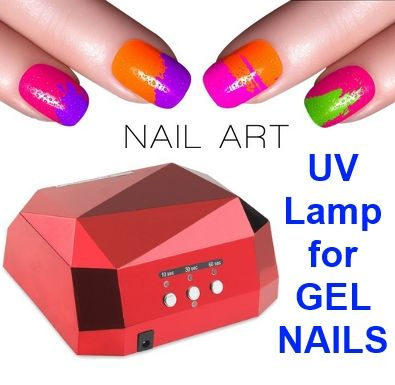 UV Lamp for GEL Shellac Nails    Buy here: http://ali.pub/zj5h6  ...................................................  #uvlamp #nails #instanails #shellac #polish #instalike #nail #nailart #nailgram #trend #gelnail #fashion #Notpolish #beauty #beautiful #instagood #girls #gliter #shiny #nailpolish