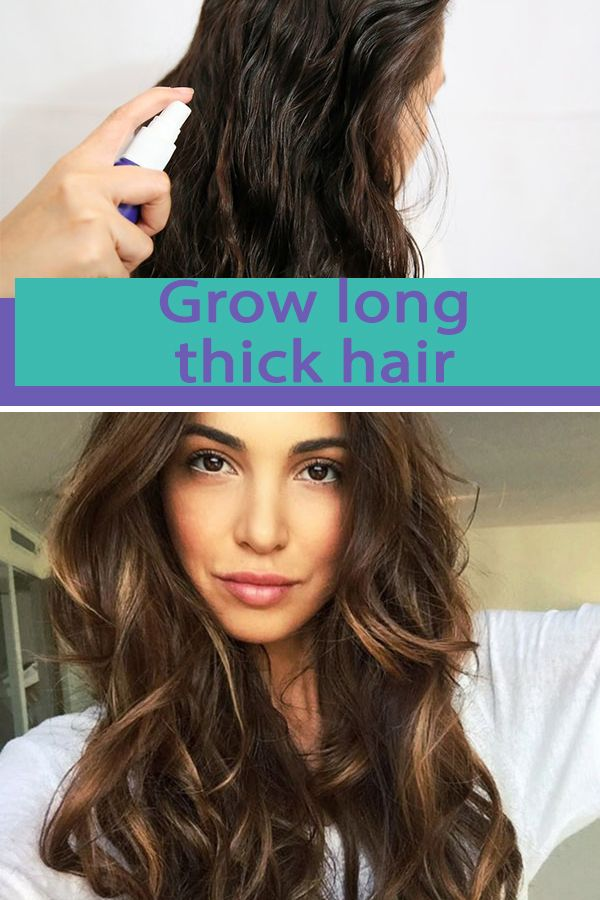 Get healthy hair tips