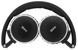 AKG K490NC High-Performance Active Noise-Cancelling Headphones