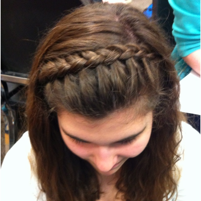 hair styles of braids 102 best hair styles images on make up looks 3978