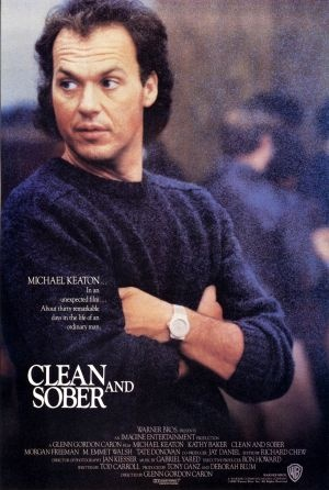 Michael Keaton is superb in this movie. to me it is one of his more underrated movies but just b/c it is more under the radar still well worth watching :)