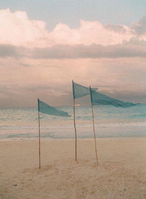 For Beach Weddings