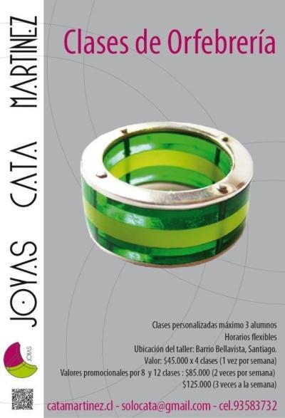 Clases de orfebrería: Classes, De Orfebrería, Cata Martínez, Joyas Cata, Happy Place, Design Jewels, Mi Happy, Work Inspiration